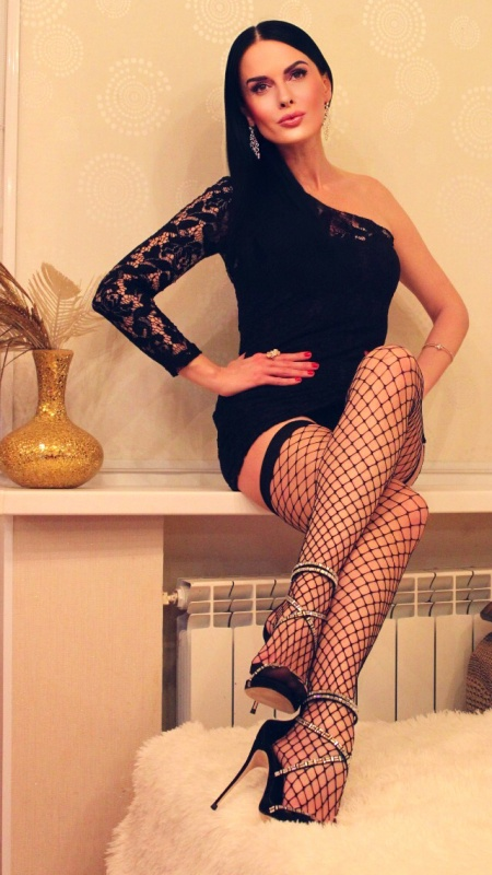 Проститутка Ева - Волгоград