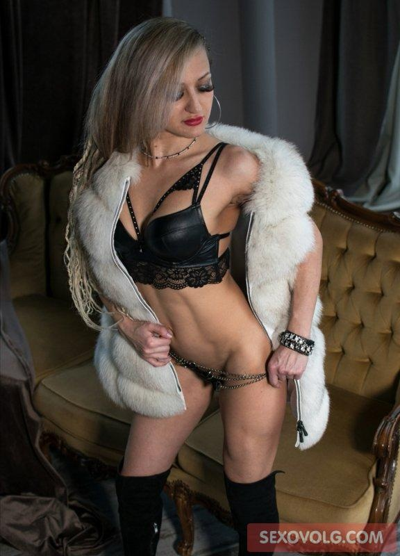 Проститутка Nika - Волгоград