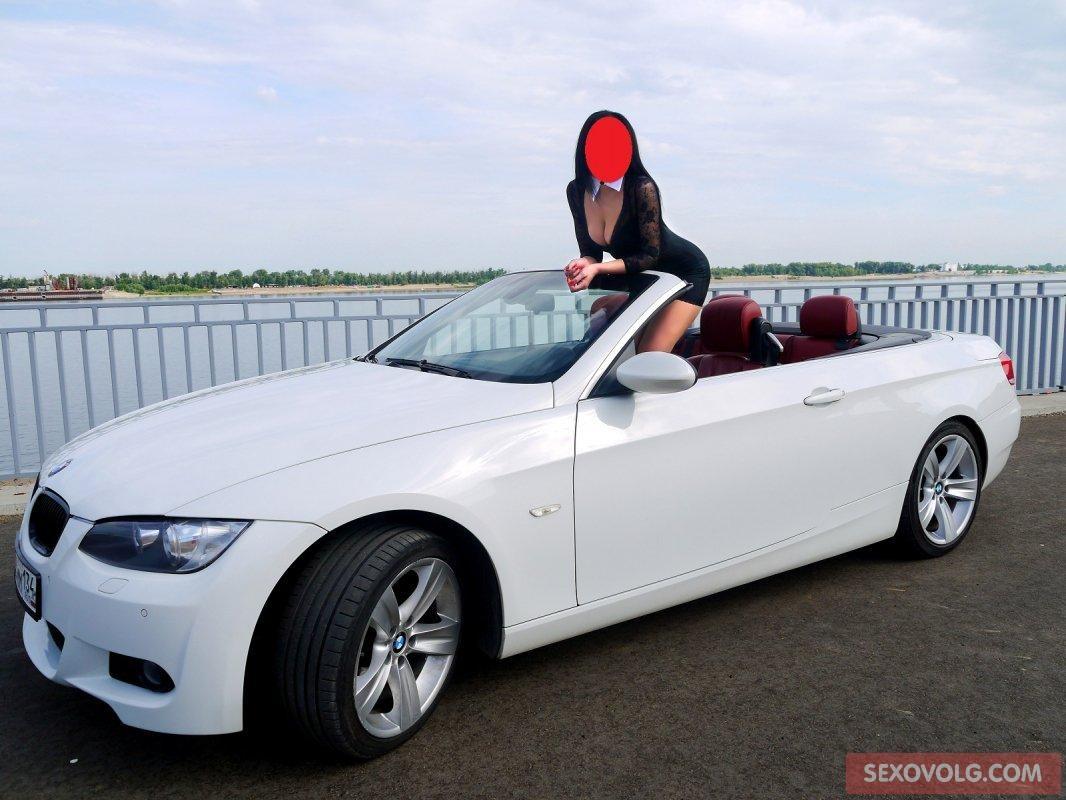 Проститутка Оксана - Волгоград